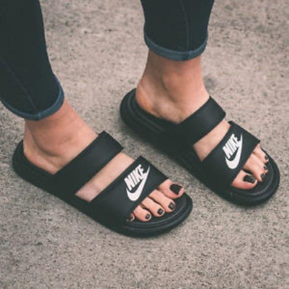 Nike Shoes | Nike Benassi Duo Sandals
